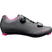 Fizik-2015-Womens-R5B-Donna-BOA-Road-Cycling-Shoes-BlackDark-Grey-0